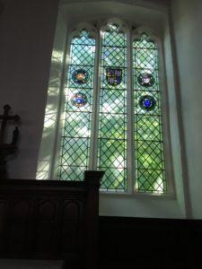 Percy Window