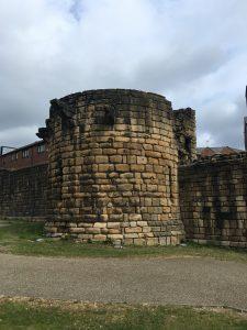 Durham Tower