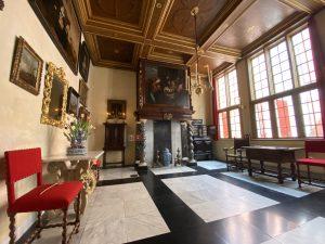 Jan Hartmann's Lounge