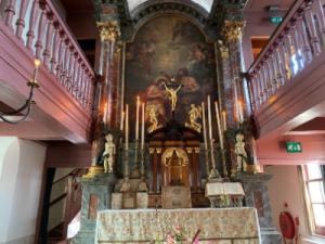 Church in the Attic, Amsterdam