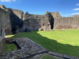 Inner Ward of White Castle